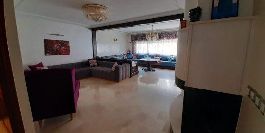 Appartement au 2éme étage