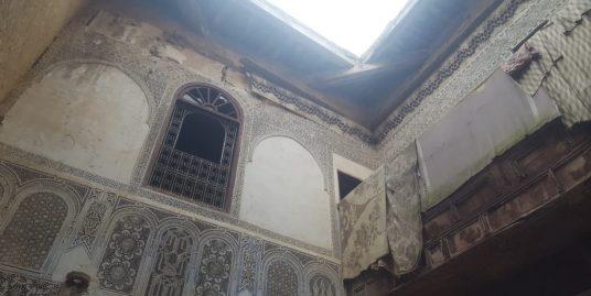 Maison semi fini adliya