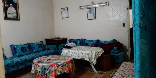 Maison adliya