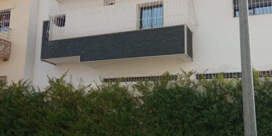 Villa a route imouzzer