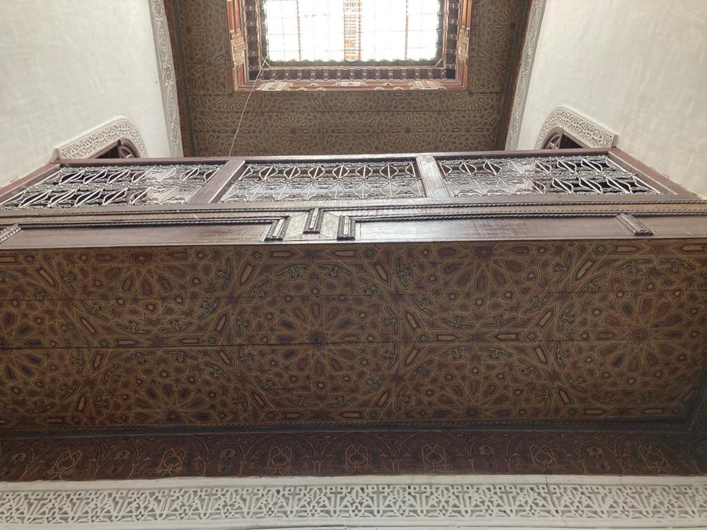 Maison Adliya A bab lguissa