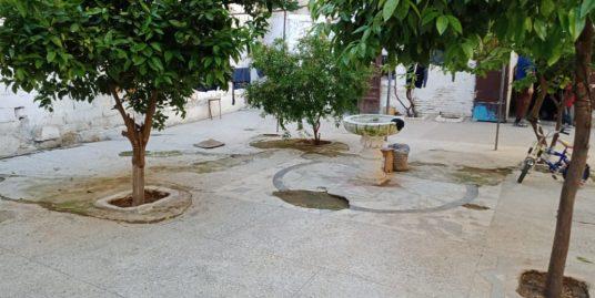 Maison adliya avec jardin