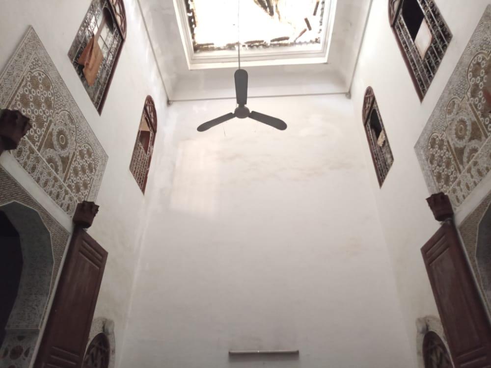 Maison traditionnel bouajara