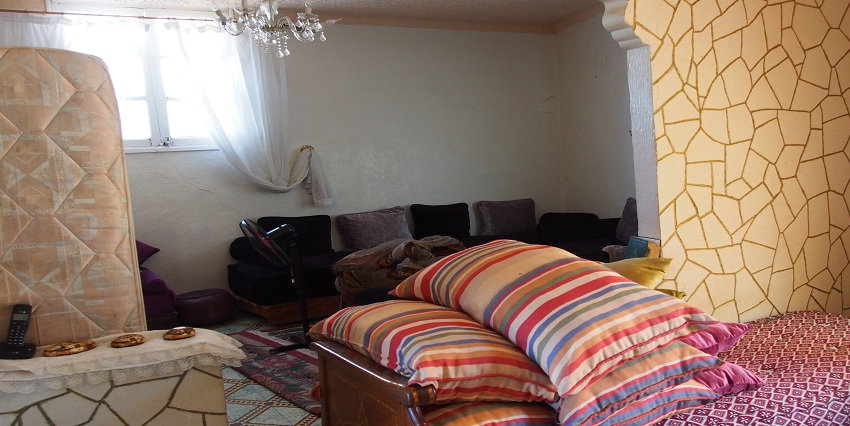 Appartement au 3 éme étage à vendre
