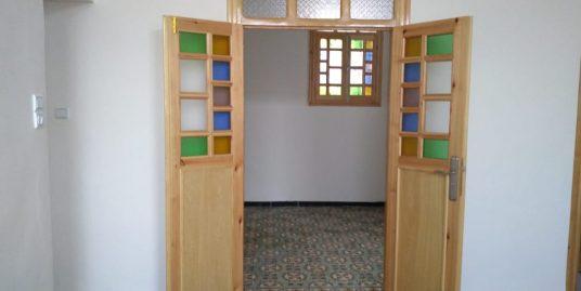 Appartement à vendre ou à louer au 3eme étage