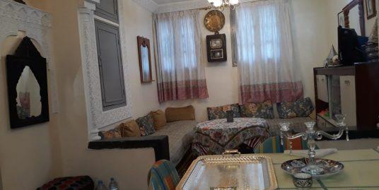 Appartement au 1 er étage